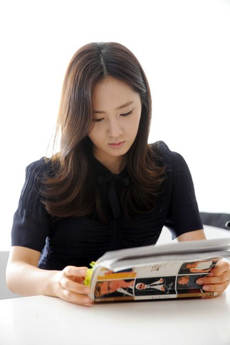 Yuri @ SBS Fashion King Official Pictures