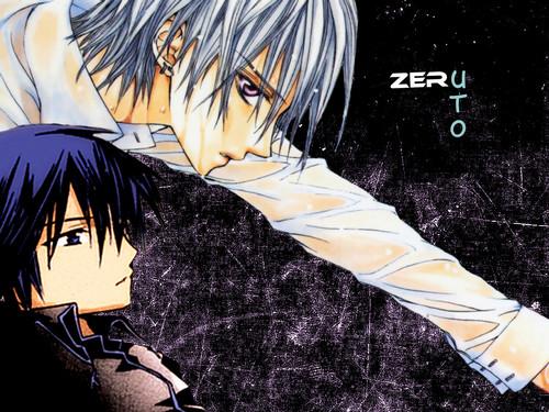Zeruto