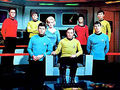 TOS Crew - star-trek photo