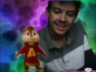 alvin and me