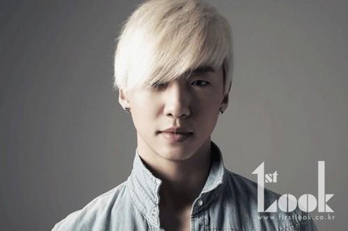 bang yong guk for 1st look ^^
