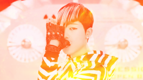 Changjo wallpaper probably containing a portrait entitled changjo