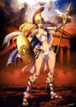 athena - greek-mythology photo
