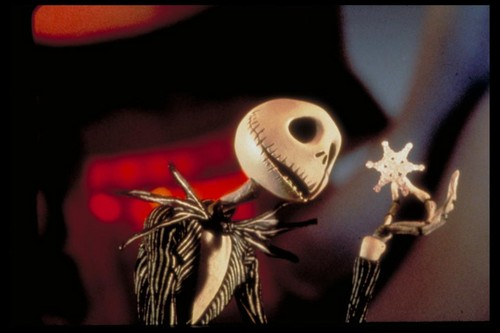 Nightmare Before Christmas wallpaper entitled jack
