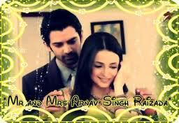 khushi and arnav