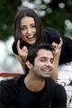 khushi and arnav - iss-pyar-ko-kya-naam-doon photo