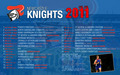 nrl - knights draw 2011 wallpaper