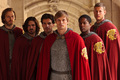 knights of Camelot - the-adventures-of-merlin photo