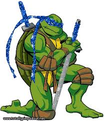 leonardo,TMNT - ninja-turtles Photo