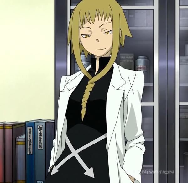 medusa nurse