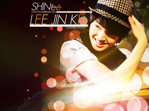 onew wallpaper