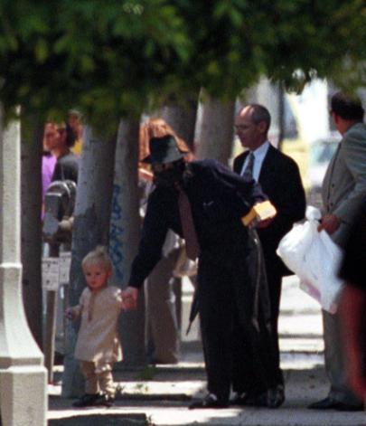 sighting\ prince wit his father michael jackson