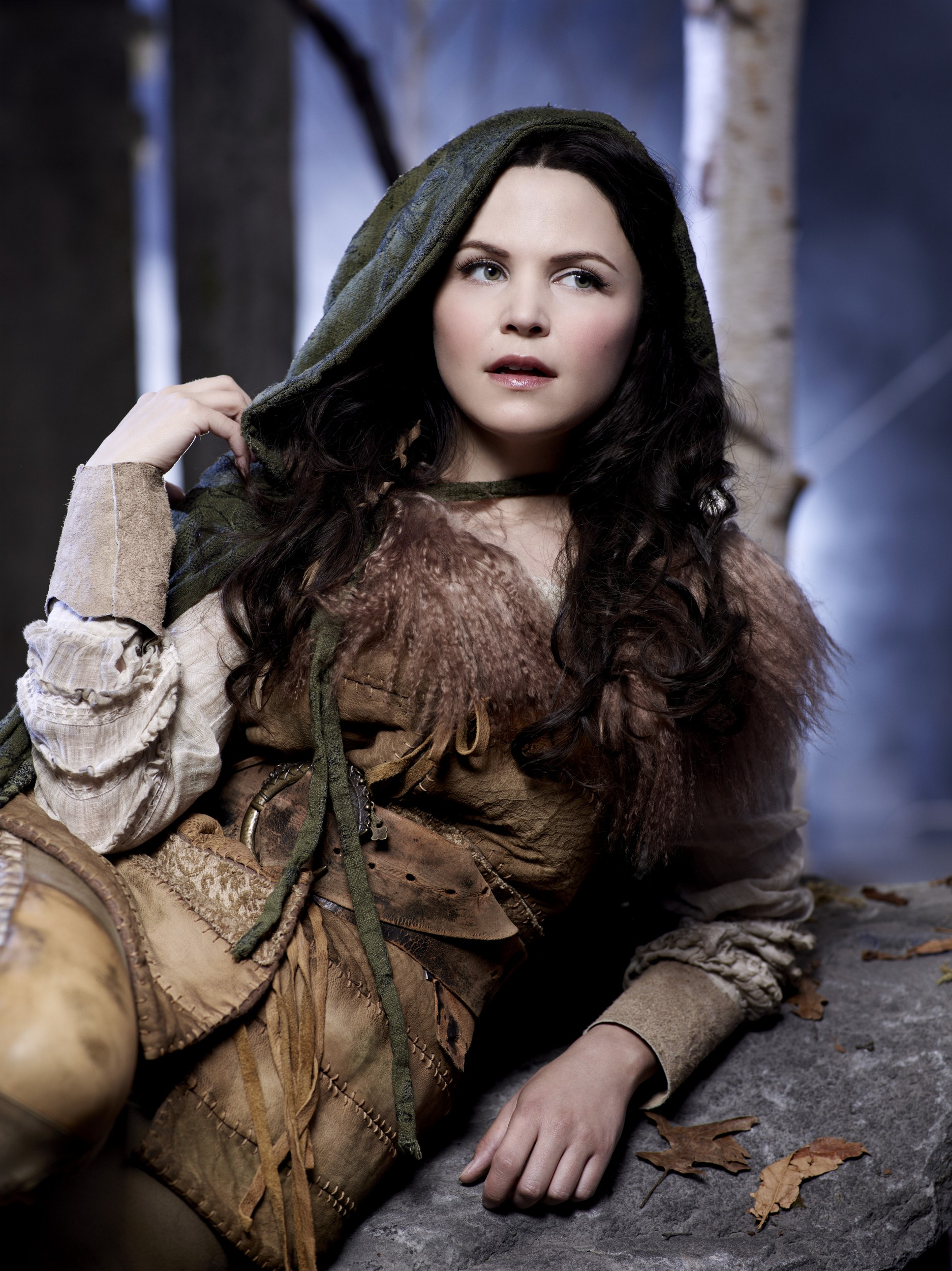 snow white - Once Upon A Time Photo (29472452) - Fanpop