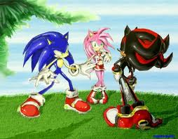 sonamy and shadamy
