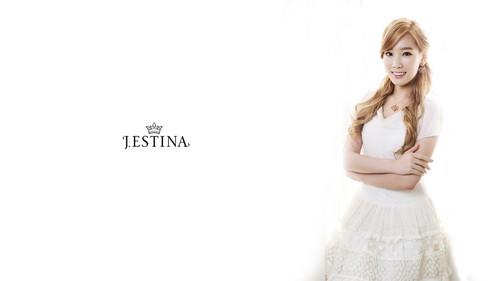 taeyeon@ J.ESTINA