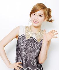 taeyeon@ MBC Muzik Core