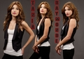 tania raymonde (alex) - lost photo