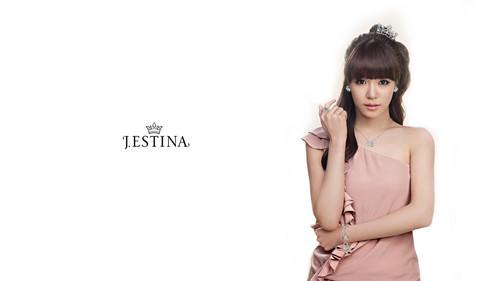 tiffany@ J.ESTINA
