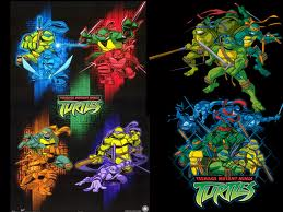 turtles 4ever!!!!