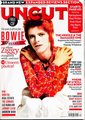 uncut magazine, march 2012 - david-bowie photo