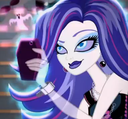 yay spectra!! - monster-high Photo