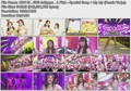 A Pink Inkigayo-My My Remix ver.