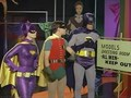 ★Batman, Robin & Batgirl ☆