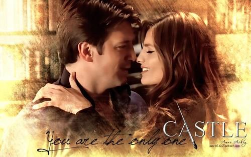 ★ Caskett amor ★