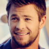 Chris Hemsworth photo containing a portrait titled ♥ Chris ♥