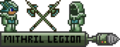 (Clan) The Mythril Legion - terraria photo