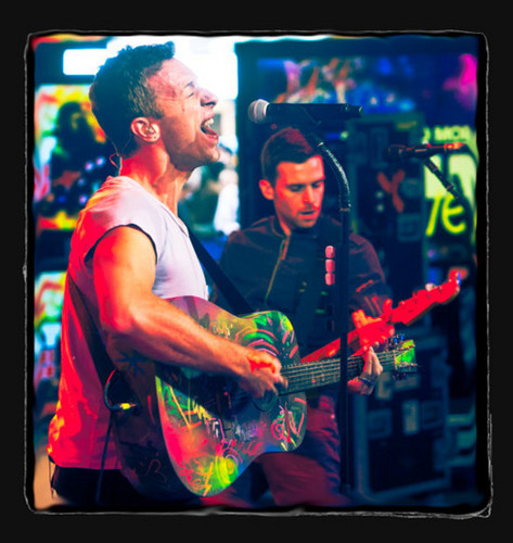 ★ coldplay ★