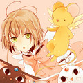 »Cute Bunch« - cardcaptor-sakura fan art
