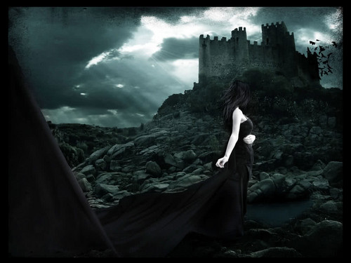 ♥ Gothic World ♥ - gothic Wallpaper