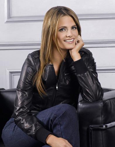 ♥ Det. Beckett ♥