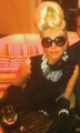 ✌	♫	♩♬	♭ GAGA - lady-gagas-fashion photo