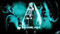 Hatsune miku - hatsune-miku wallpaper