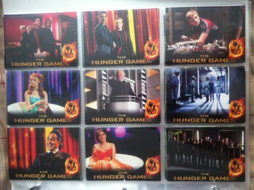 [LQ] new images - the-hunger-games Photo