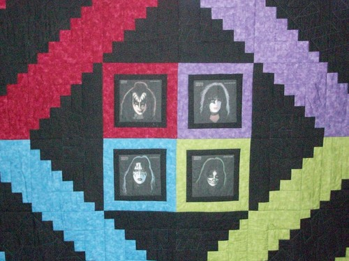 ★ My Kiss quilt ☆ - anj-and-jezzi-the-aries-twins Photo