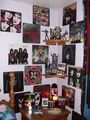 ★ My room...Kiss fan corner ☆