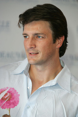 Nathan Fillion fond d'écran entitled ★ Nate ★