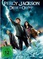 Percy Jackson dvd