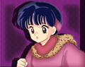 [Ranma 1/2] _ Akane Tendo_(manga style)