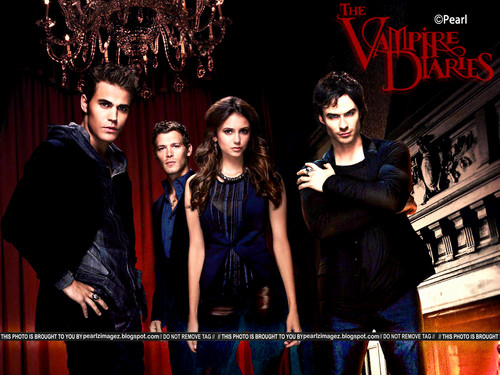 ♣...The Vampire Diaries pic por Pearl...♣