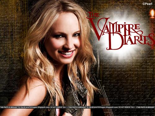 ♣...The Vampire Diaries pic দ্বারা Pearl...♣
