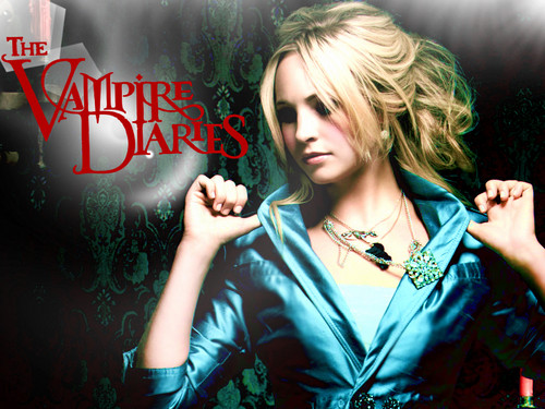 ♣...The Vampire Diaries pic by Pearl...♣