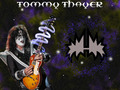 ☆ Tommy ☆ - tommy-thayer wallpaper
