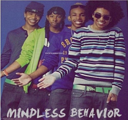 Pin Mindless Behavior 3 17608584 540 720jpg on Pinterest