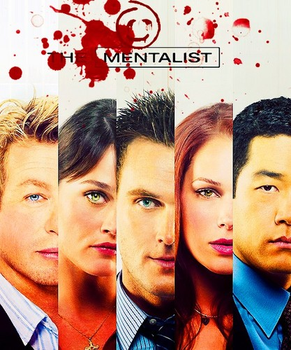 :) - the-mentalist Photo