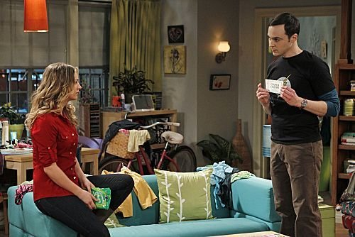 5x19 The Weekend Vortex Still - the-big-bang-theory Photo