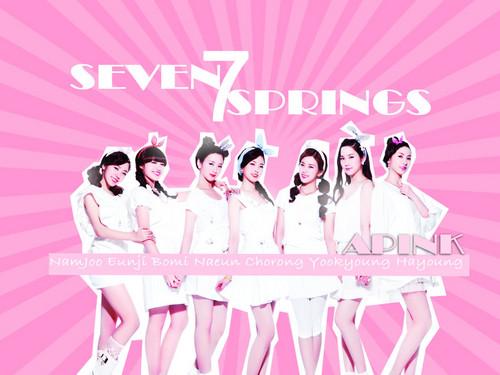 7 spings